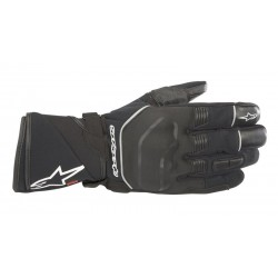 GUANTES ALPINESTARS ANDES TOURING OUTDRY NEGRO