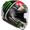 CASCO HJC RPHA11 JONAS FOLGER MONSTER MC1SF