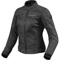 CHAQUETA REVIT ECLIPSE LADY NEGRO