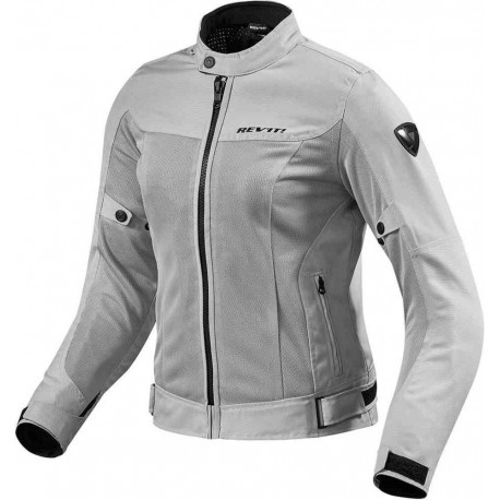 CHAQUETA REVIT ECLIPSE LADY PLATA