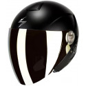 CASCO SCORPION EXO 210 NEGRO MATE