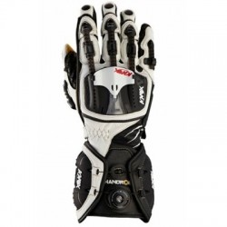 GUANTE KNOX HANDROID ARMOUR BLANCO