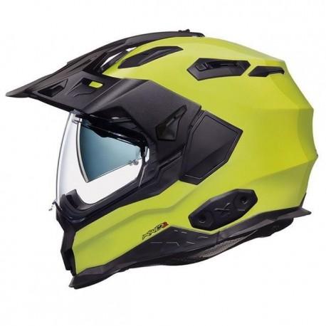CASCO NEXX X.WED2 AMARILLO FLUOR