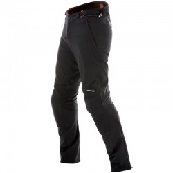 PANTALON DAINESE NEW DRAKE AIR SHORT TEX NEGRO