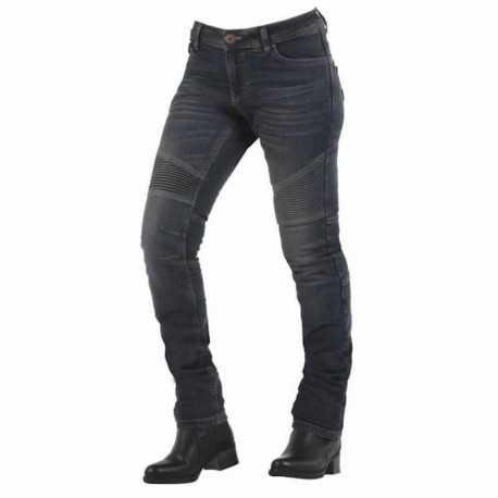 JEANS OVERLAP IMOLA DIRT LADY