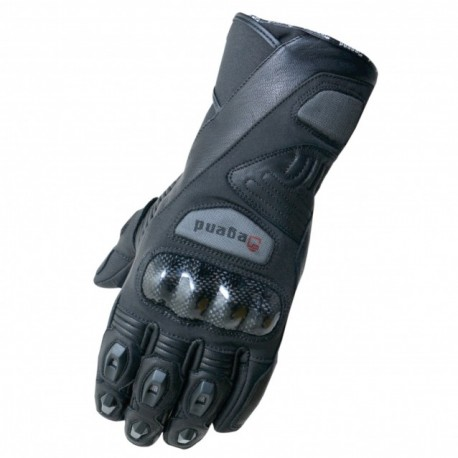 GUANTES DEGEND ONE-R NEGRO