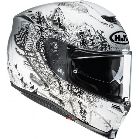 CASCO HJC RPHA70 HANOKE MC5