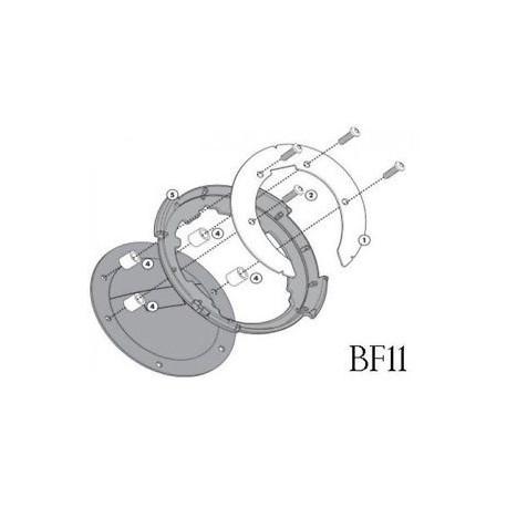 Adaptador Tanklock Givi BF11