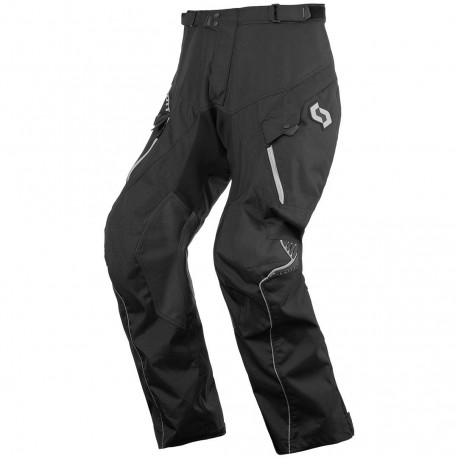PANTALON SCOTT ADVENTURE 2 NEGRO GRIS