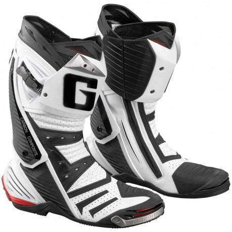 BOTAS GAERNE GP1 EVO AIR BLANCO