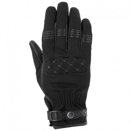 GUANTES V4 COMMUTER LADY NEGRO