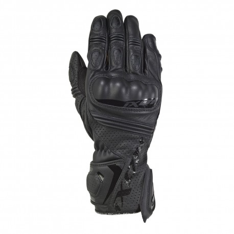 GUANTE IXON RS TEMPO AIR NEGRO