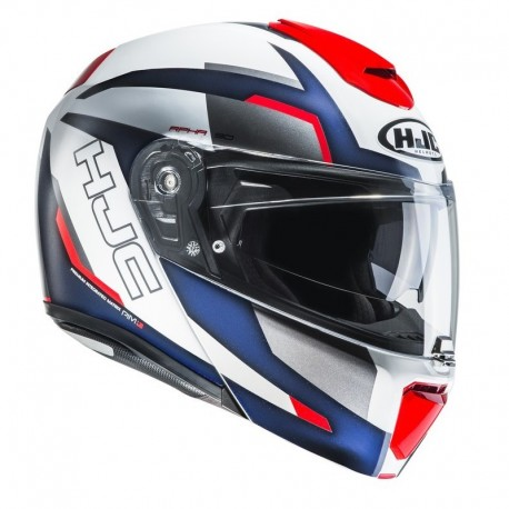 CASCO HJC RPHA90 RABRIGO MC1
