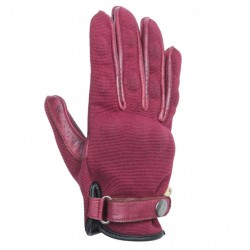 GUANTES BY CITY CALIFORNIA LADY GARNET