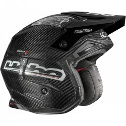 CASCO HEBO ZONE4 CARBON