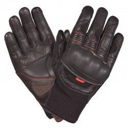 GUANTES QUARTER MILE PACIFIC NEGRO