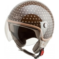CASCO LEM ROGER DUSTY MARRON