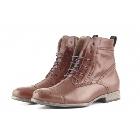 BOTIN OVERLAP RICHPLACE MARRON