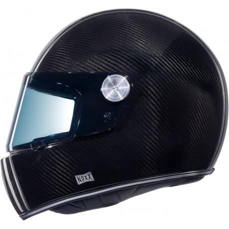 CAPACETE NEXX X-G100 R CARBON 2