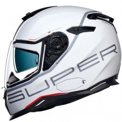 CASCO NEXX SX.100 SUPERSPEED BLANCO