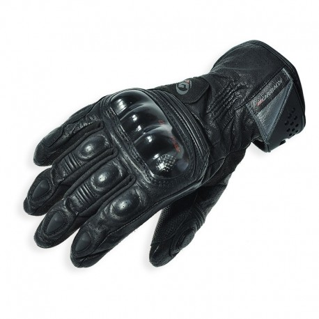 GUANTES GARIBALDI SPORTLET CAPACITIVE NEGRO