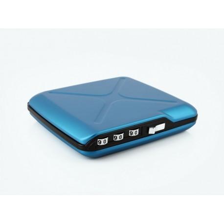 Code Wallet Azul