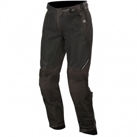 PANTALON ALPINESTARS STELLA WAKE AIR NEGRO