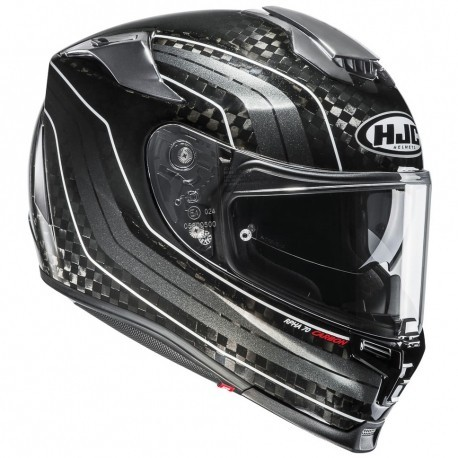 CASCO HJC RPHA70 CARBON HYDRUS MC5