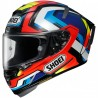 CASCO SHOEI X-SPIRIT 3 BRINK TC1
