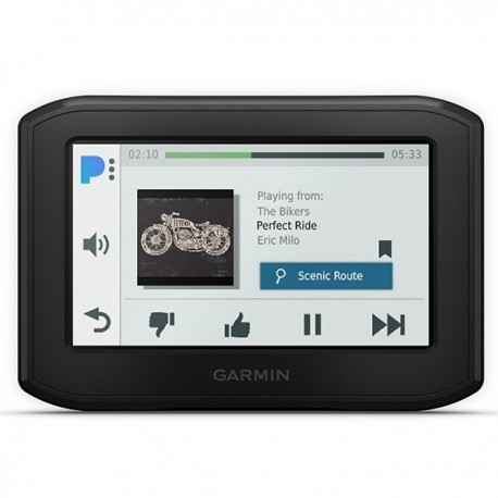 NAVEGADOR GARMIN ZUMO 346 LMT-S WE