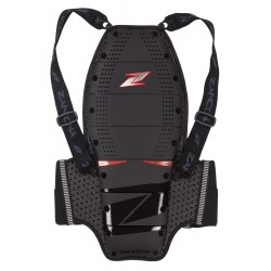 ESPALDERA ZANDONA SPINE X7 NEGRO