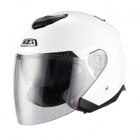 CASCO NZI AVENEW DUO BLANCO