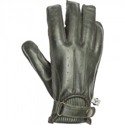 GUANTES BY CITY SECOND SKIN VERDE