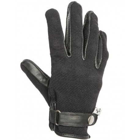 GUANTES BY CITY CALIFORNIA NEGRO