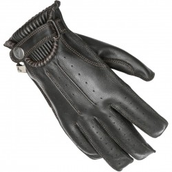 GUANTES BY CITY SECOND SKIN NEGRO