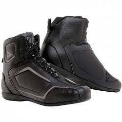 ZAPATILLAS DAINESE RAPTORS AIR NEGRO ANTRACITA