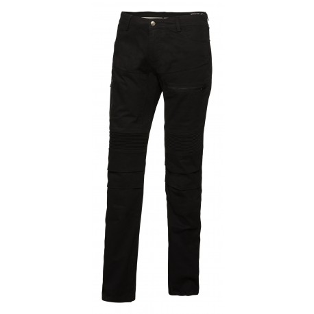 JEANS IXS AR STRETCH LADY PRETO