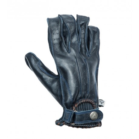 GUANTES BY CITY SECOND LADY AZUL