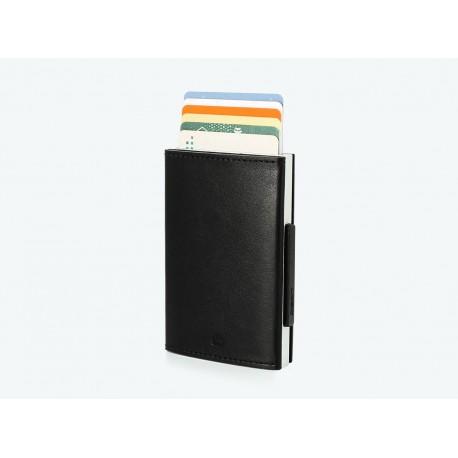 Cascade Wallet Negro