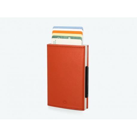 Cascade Wallet Orange