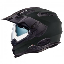 CASCO NEXX X.WED2 NEGRO MATE