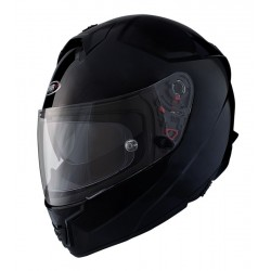 CASCO SHIRO SH351 NEGRO MATE