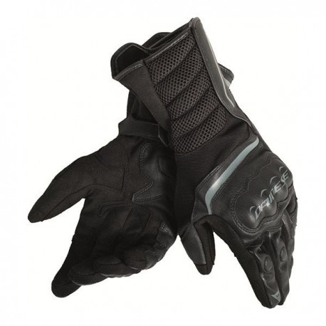 GUANTES DAINESE AIR FAST NEGRO
