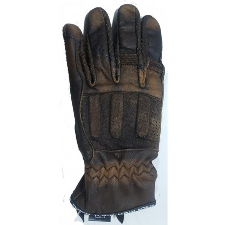 GUANTES MTECH CHARLEE MARRON