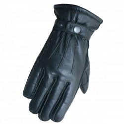 GUANTES DEGEND STYLE NEGRO