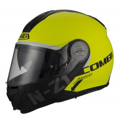 CASCO NZI COMBI 2 DUO GRAFPHICS FLYDECK AMARILLO