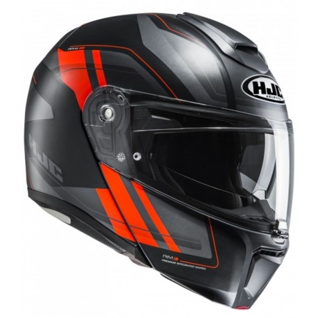 CAPACETE HJC RPHA90 TANISK MC6HSF