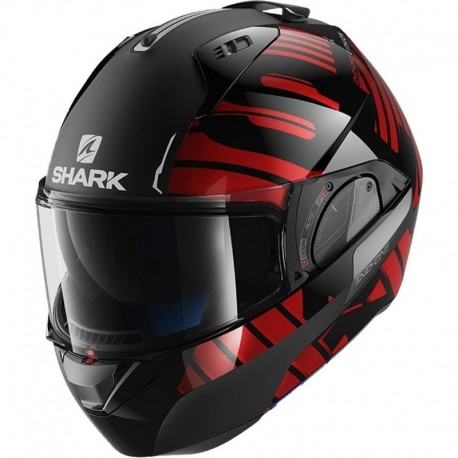 CASCO SHARK EVO-ONE 2 LITHION DUAL