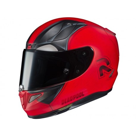 CAPACETE HJC RPHA11 DEADPOOL 2 MC1SF