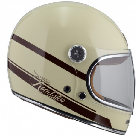 CASCO BY CITY ROADSTER RED STRIKE